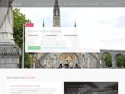 Guide pour trouver un hôtel à Lourdes