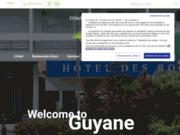 Hôtel Piscine Guyane