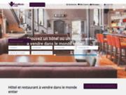 Hotel restaurant a vendre