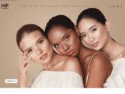 Howifeel : cosmétique en ligne suisse