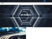 HU&CO : Systèmes de sécurité sur mesure
