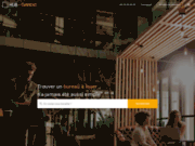 Hub-Grade - Location de bureaux : espaces de coworking, bureaux partagés, centres d'affaires