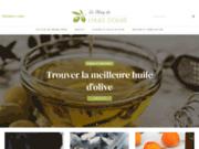Huiledolive, le blog de l'huile d'olive