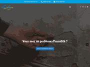Humihouse : le site spécialisé en traitement de l'humidité