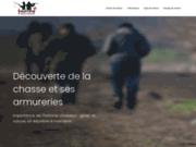 Journée de chasse en Sologne
