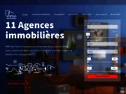 Hybord : Immobilier Drôme des Collines