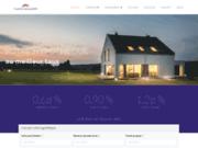 Comparateur d'offres de crédits hypothécaires