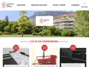Immobilière Beyle Stendhal - agence immobilière à Grenoble