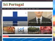 Suivre l'actualité du Portugal en français