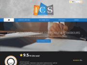 ICS : cabinet d'expertise comptable, Bas-Rhin