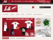 Ielle-shop objets et textiles personnalisables avec vos photos et textes pour des cadeaux uniques