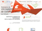 Iero'Grafix, vos supports de communication