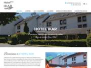 Hôtel Ikar