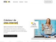 Illikom, agence web et création de site internet au Pays Basque