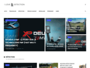 Blog de la détection