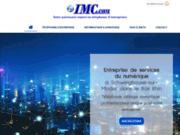 IMC.com, services numériques et informatiques à Schweighouse-sur-Moder