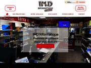 IMD : Dépannage Informatique à Obernai