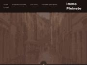www.immo-pleinete.com