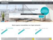 Agence immobilière Agen