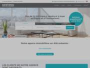Agence immobilière Albi