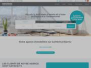 Agence immobilière Combrit
