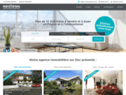 Agence immobilière Dax