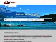 Immobilier Lac d'Annecy : les meilleures annonces