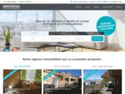 Agence immobilière Le Lavandou