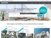 Agence immobilière Les Sables d'Olonne