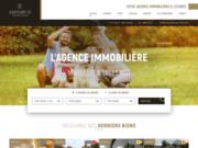 Agence immobilière située à Lessines