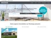 Agence immobilière Montaigu