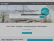 Agence immobilière Montereau Fault Yonne