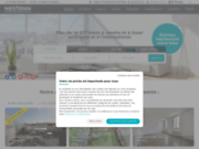 Agence immobilière Montreuil