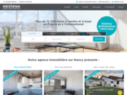 Agence immobilière Nancy