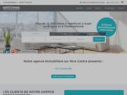 Agence immobilière Nice Centre