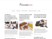 Annonces Immobilier Paris