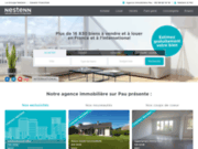 Agence immobilière Pau