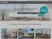 Agence immobilière Pont l'Abbé