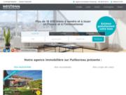 Agence immobilière Puilboreau