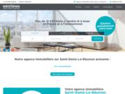 Agence immobilière Saint Denis la Réunion
