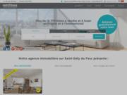 Agence immobilière Saint Gély du Fesc