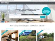 Agence immobilière Saint Nazaire