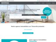 Agence immobilière Thionville