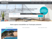 Agence immobilière Toulouges