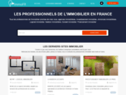Annuaire immobilier immoFR