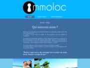 Annonce location Monaco