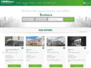 CBRE Impact, votre conseiller en immobilier d'entreprise Dijon