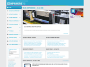imprimerie-blog - actualités de l'imprimerie