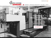 Imprimerie Repro System à Vesoul
