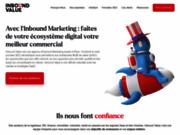 Faite de votre site votre meilleur commercial avec notre process : l'inbound marketing